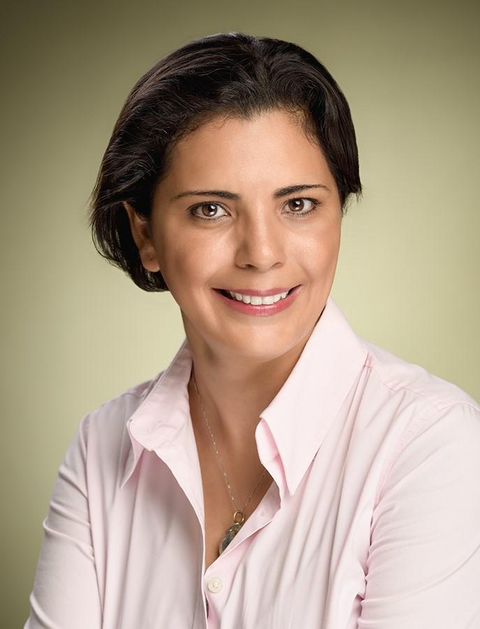 Dr. Veronica Socas M. D., FACOG