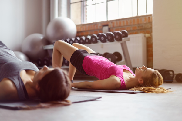 Kegel exercises: A how-to guide for women